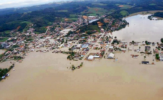 natural and human disasters in brazil Clearer picture emerging over brazil's as the worst environmental disaster brazil has ever seen, and blamed the and human rights.