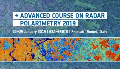 5th radar polarimetry course