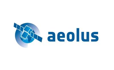 Aeolus in orbit