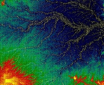 Amazon River system