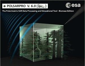 PolSARpro v6.0 (Biomass Edition) Software