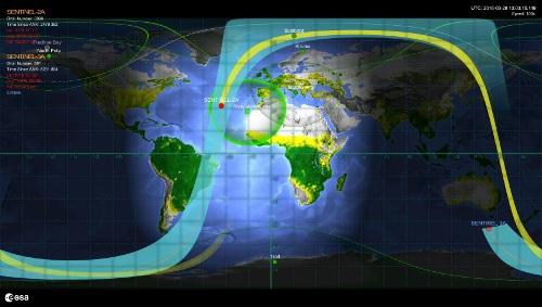 ESOV Software screenshot