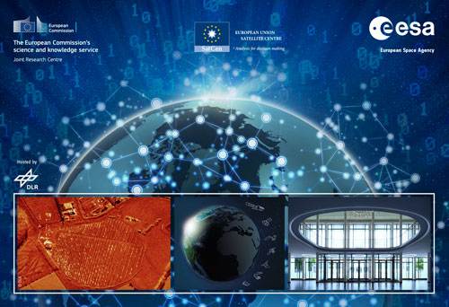 Big Data from space
