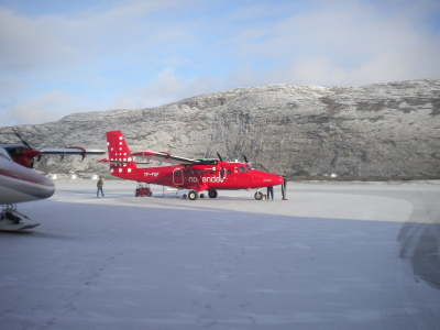 SAR data acquired by airborne POLARIS system