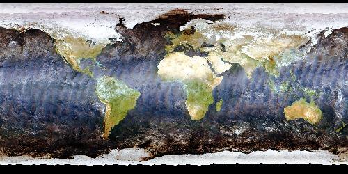 MERIS World View