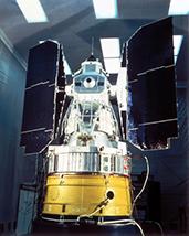 Landsat-1 satellite