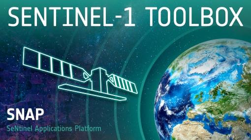 Sentinel-1 Toolbox