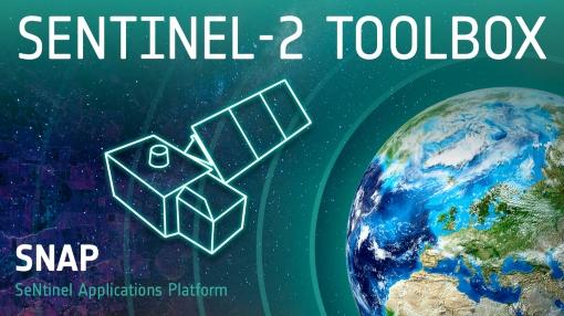 Sentinel-2 Toolbox