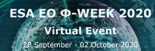 ESA EO Week 2020