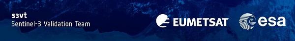 S3VT-Banner in orbit