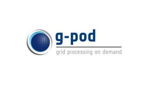 G-POD logo