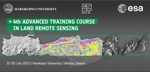 Land-Training-course-poster