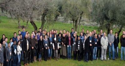 polarimetry attendees